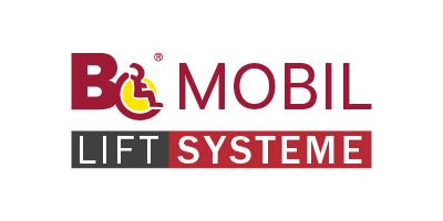 B.MOBIL Liftsysteme